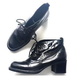 Italian Boots - Size 37
